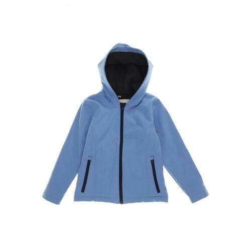 Lemmi Damen Jacke & Mantel blau, 128, Synthetik blau