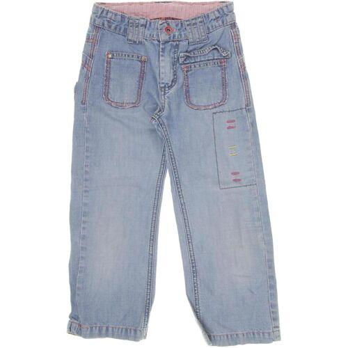 CARBONE Herren Jeans blau, DE 128, Baumwolle blau