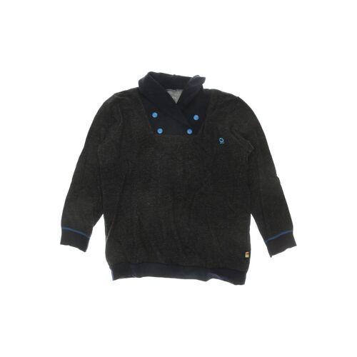 Katvig Herren Hoodies & Sweater schwarz, DE 152, Baumwolle schwarz