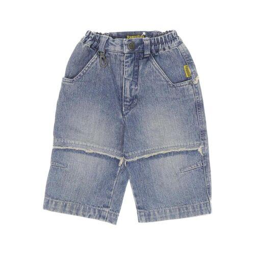 Pampolina Herren Jeans blau, DE 86, Baumwolle blau