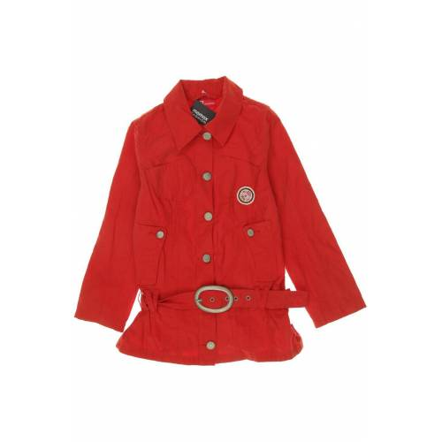 Pampolina Damen Jacke & Mantel rot, DE 116 rot