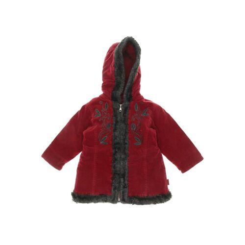 Pampolina Damen Jacke & Mantel rot, DE 86 rot