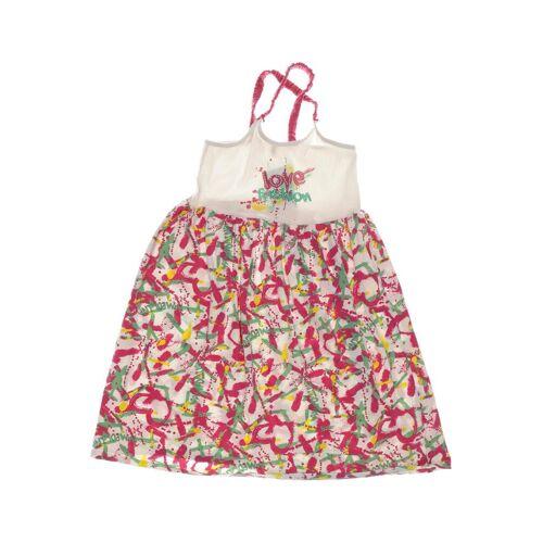 Pampolina Damen Kleid weiß, DE 152 weiß
