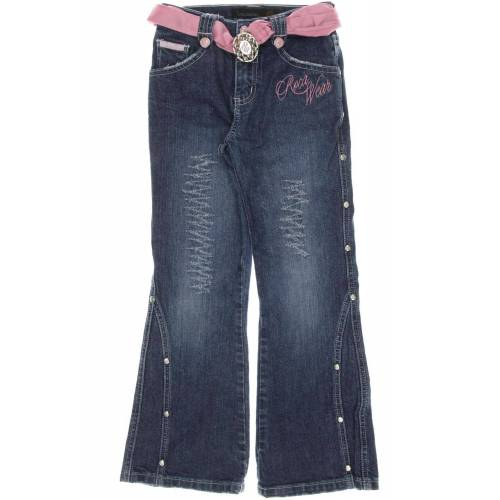 Rocawear Damen Jeans blau, DE 116, Elasthan Baumwolle blau