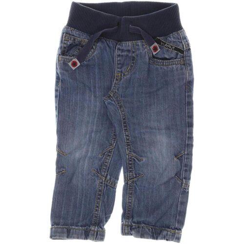 Villervalla Herren Jeans blau, DE 80, Baumwolle blau