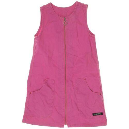 Villervalla Damen Kleid pink, DE 116, Baumwolle pink