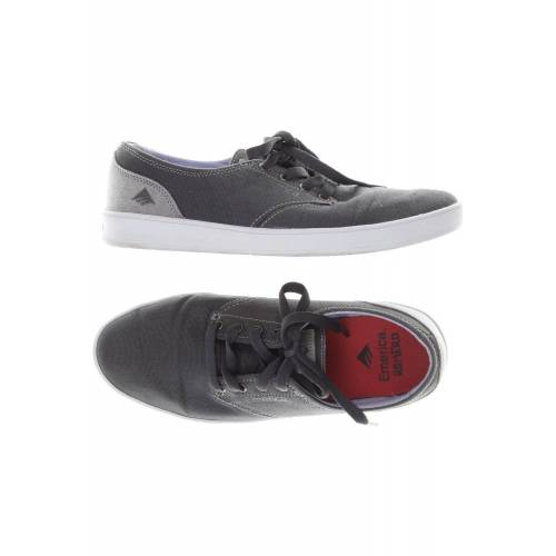Emerica Herren Sneakers grau, DE 41 grau