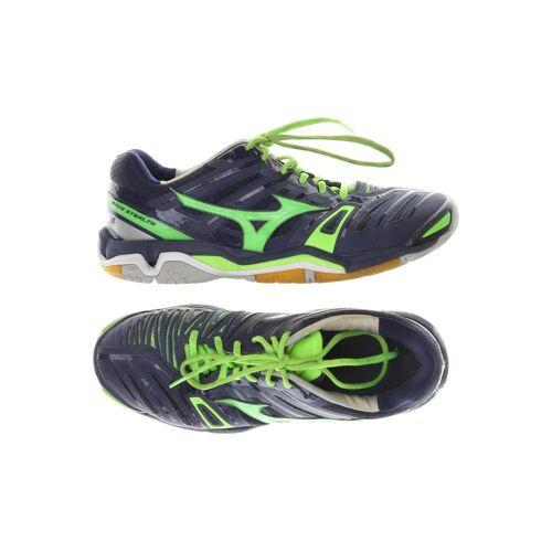 Mizuno Herren Sneakers blau, DE 41 blau