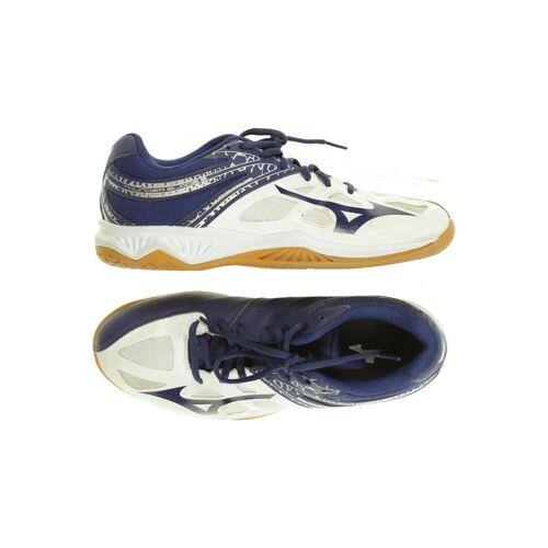 Mizuno Herren Sneakers blau, DE 40.5 blau