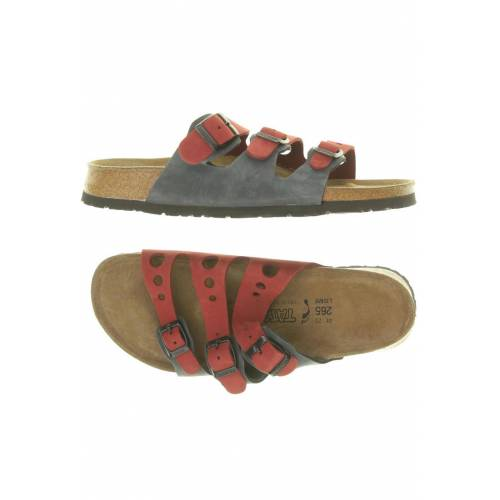 Tatami by Birkenstock Herren Sandale rot, DE 41 919192F rot