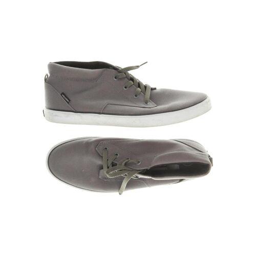 VOLCOM Herren Sneakers grau, DE 45 grau
