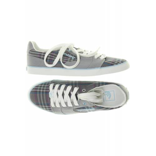supremebeing Herren Sneakers grau, DE 40 grau