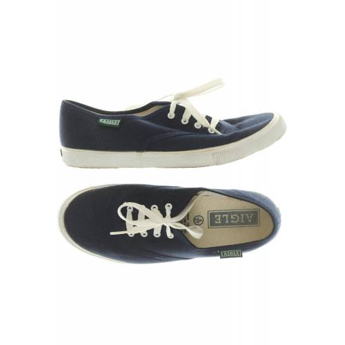 AIGLE Damen Sneakers blau, DE 37 blau
