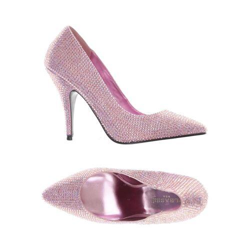 Pleaser Damen Pumps pink, DE 39 pink