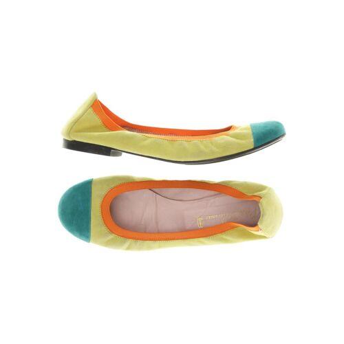 Pretty Ballerinas Damen Ballerinas mehrfarbig, DE 40 mehrfarbig