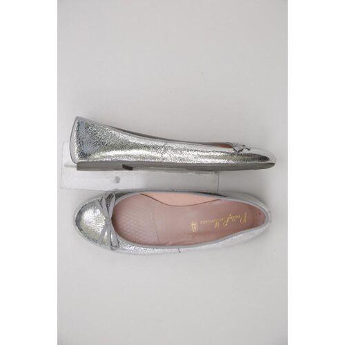 Pretty Ballerinas Damen Ballerinas silber, DE 37.5 silber
