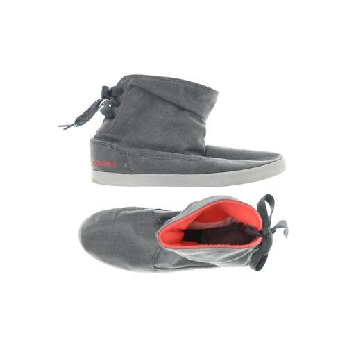 Adidas NEO Damen Stiefelette grau, UK 5 grau