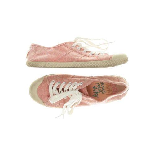 coolway Damen Sneakers pink, DE 39 pink