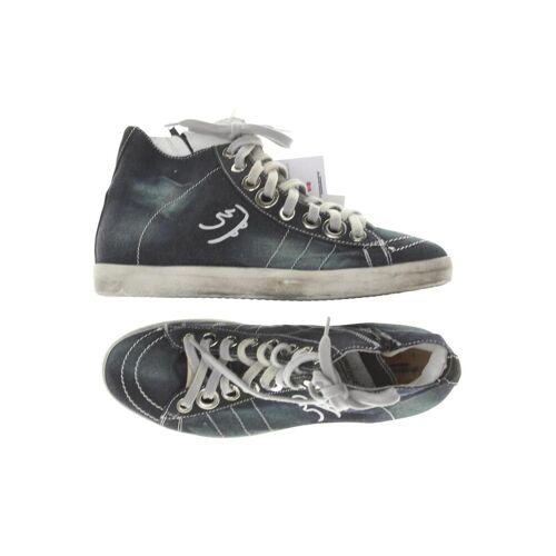 primabase Damen Sneakers blau, DE 40 blau