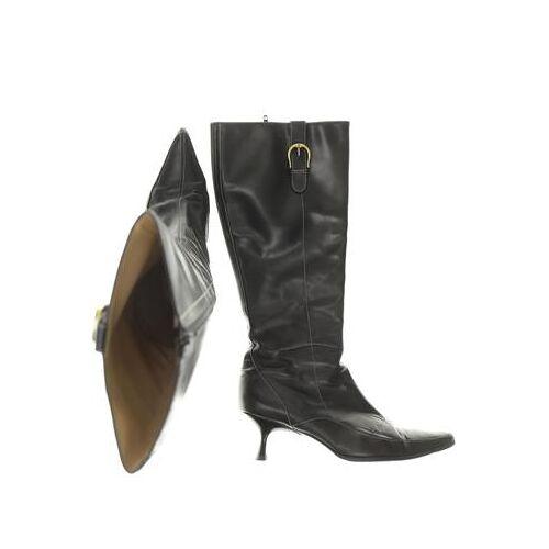 Aigner Damen Stiefel schwarz, DE 38 schwarz