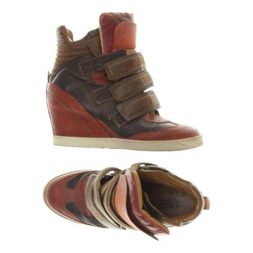 Airstep Damen Sneakers rot, DE 38 rot