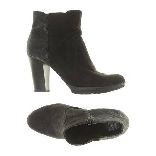 Arizona Damen Stiefelette schwarz, DE 37 schwarz