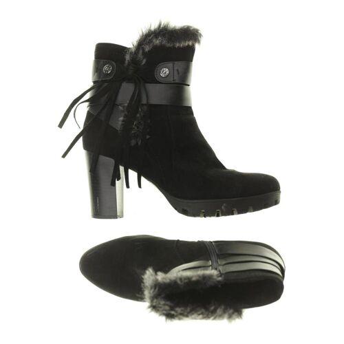 Arizona Damen Stiefelette schwarz, DE 40 schwarz