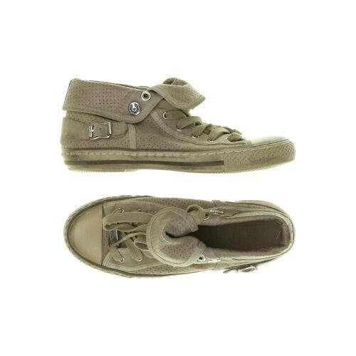 Belstaff Damen Sneakers grün, DE 40 grün