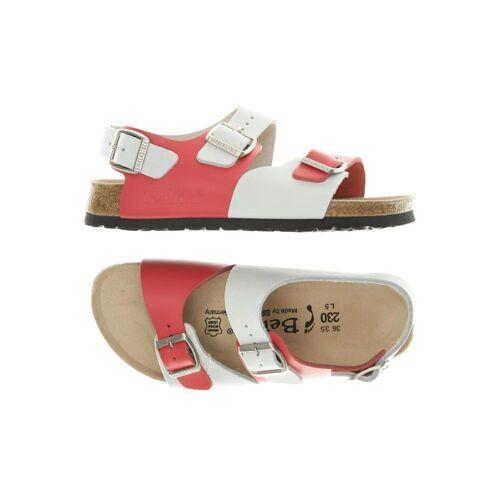 Betula Damen Sandale rot, DE 35 rot