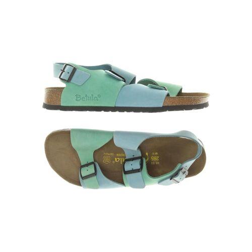 Betula Damen Sandale grün, DE 44 grün
