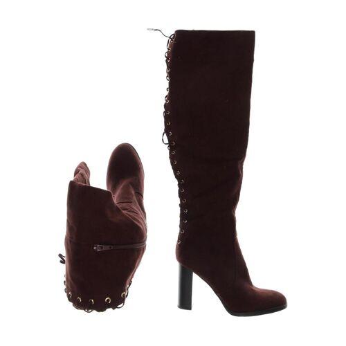 Catwalk Damen Stiefel rot, DE 41 rot