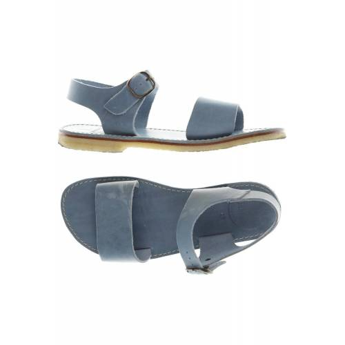 Duckfeet Damen Sandale blau, DE 42 blau