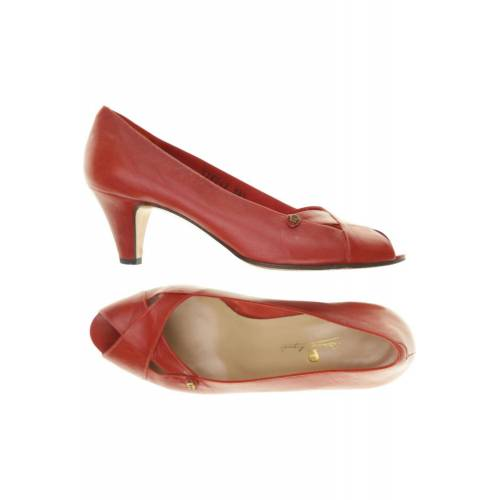 Etienne Aigner deutsch Damen Pumps rot, DE 38.5 rot