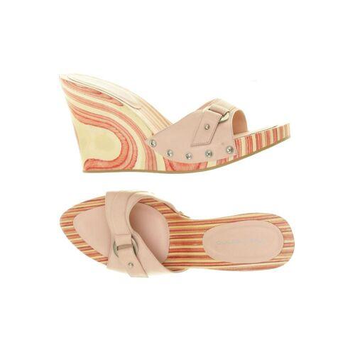 Fornarina Damen Sandale pink, DE 39 pink