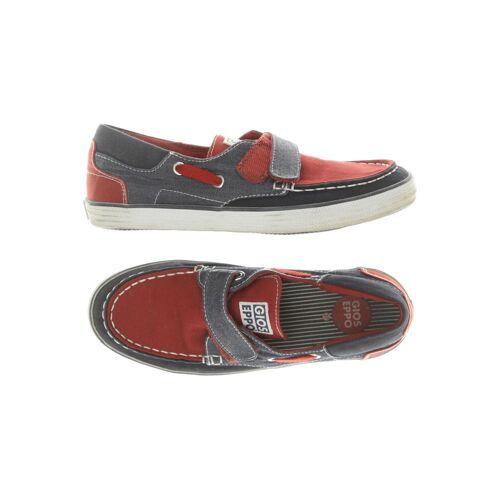 Gioseppo Damen Sneakers rot, DE 37 rot