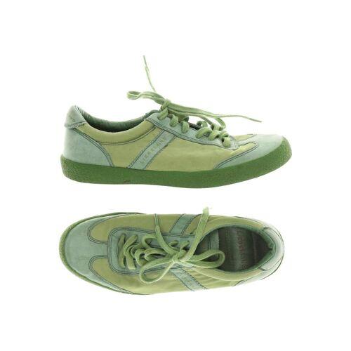 Liebeskind Berlin Damen Sneakers grün, DE 37 grün