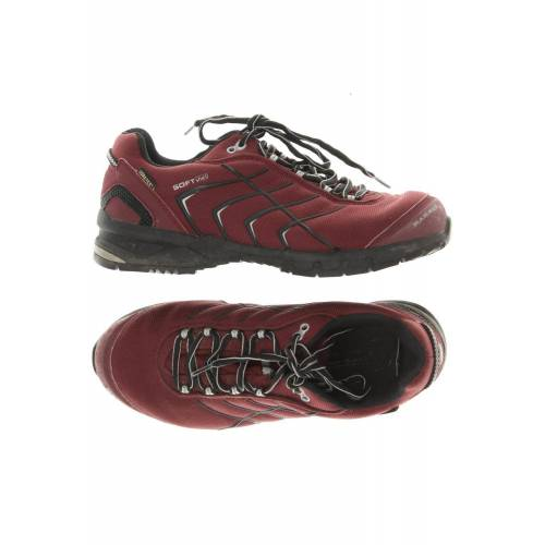 MAMMUT Damen Sneakers rot, UK 5.5 rot