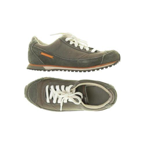 MAMMUT Damen Sneakers grau, DE 37.5 grau