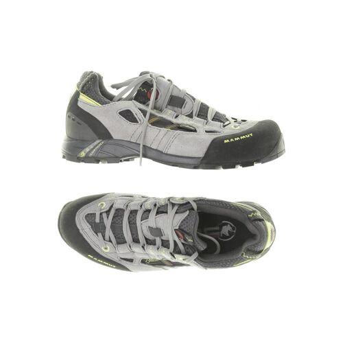 MAMMUT Damen Sneakers grau, UK 4.5 grau