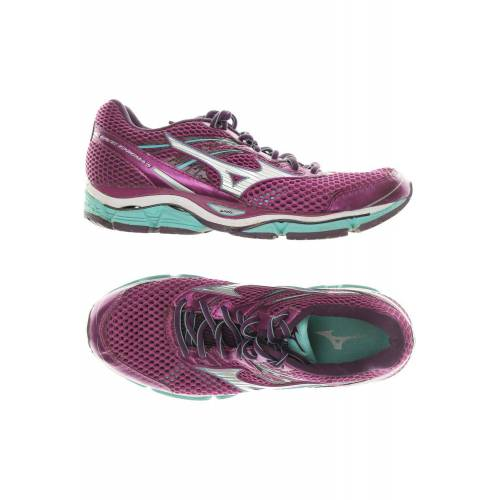 Mizuno Damen Sneakers lila, DE 40.5 lila