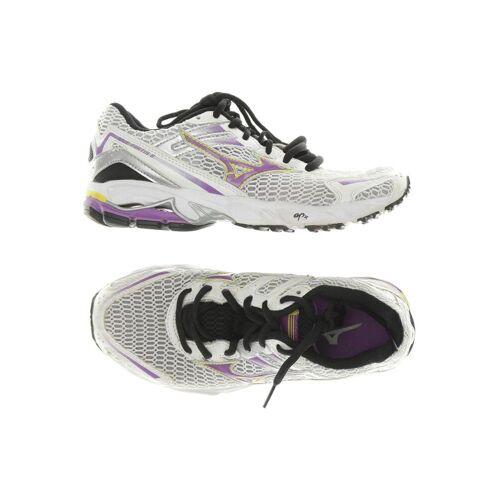 Mizuno Damen Sneakers weiß, DE 36.5 weiß