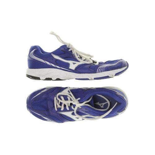 Mizuno Damen Sneakers blau, DE 38.5 blau