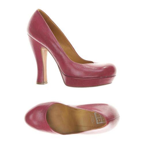 Moma Damen Pumps pink, DE 40 pink