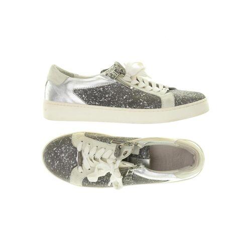 NAVYBOOT Damen Sneakers grau, DE 38 grau