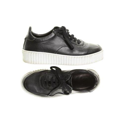 NAVYBOOT Damen Sneakers schwarz, DE 36 schwarz