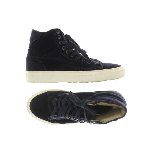 NOBRAND Damen Sneakers blau, DE 37 blau