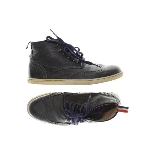 NOBRAND Damen Sneakers blau, DE 39 blau