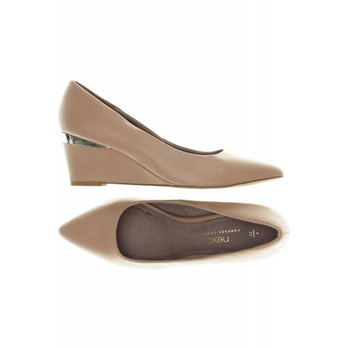 Next Damen Pumps beige, DE 37 beige