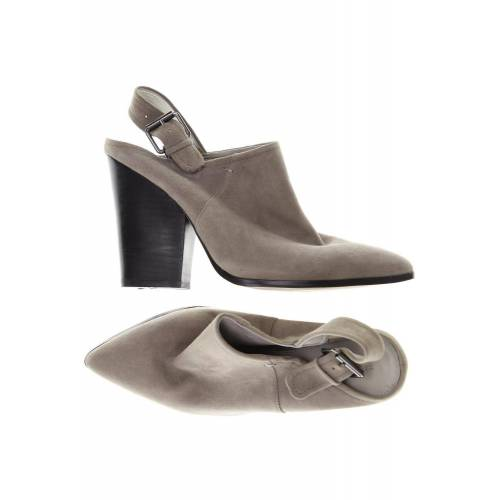Next Damen Pumps grau, UK 8.5 grau