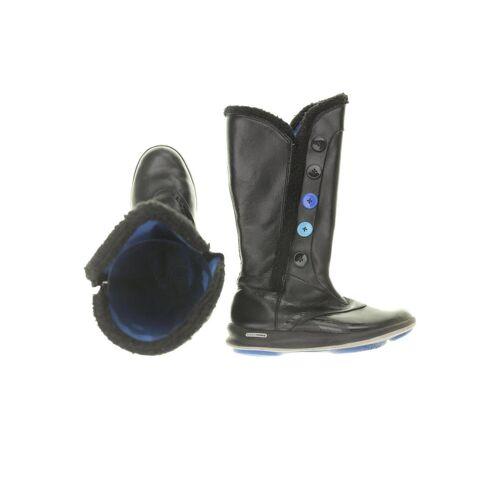 Reebok Damen Stiefel schwarz, DE 37.5 schwarz